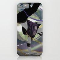 B-Boy iPhone 6 Slim Case