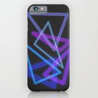Glow Stick  iPhone 6 Slim Case