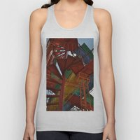 The Best Playground Ever Unisex Tank Top