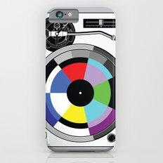 1 kHz #11 iPhone 6s Slim Case