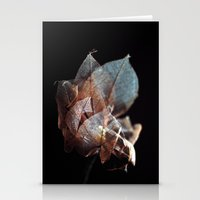 {artificial Beauty} Stationery Cards
