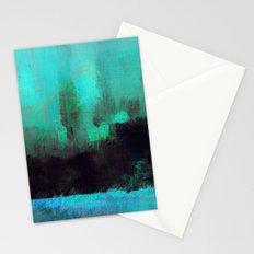 Lysergic Horizon Stationery Cards