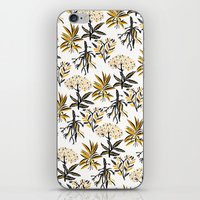 Herbal Apothecary iPhone & iPod Skin