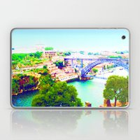 Porto - Portugal Laptop & iPad Skin