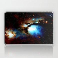 Nebula : Messier 78 Laptop & iPad Skin