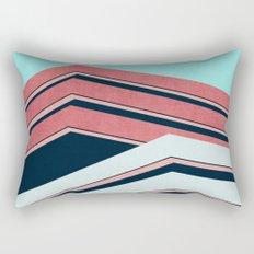 Urban #6 Rectangular Pillow