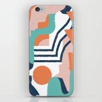 Smotth Senses iPhone & iPod Skin