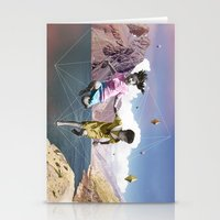 Espace Stationery Cards