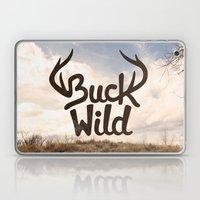 Buck Wild Laptop & iPad Skin