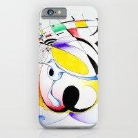 Shapes-1 iPhone 6 Slim Case