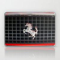 Ferrari 2 Laptop & iPad Skin