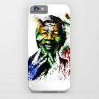 Nelson Mandela iPhone 6 Slim Case