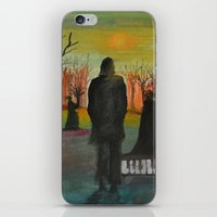 Track 2: The Path Of The… iPhone & iPod Skin