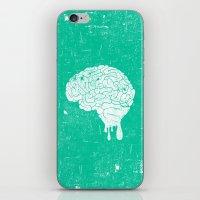 My Gift To You III iPhone & iPod Skin