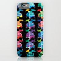 Skullk iPhone 6 Slim Case