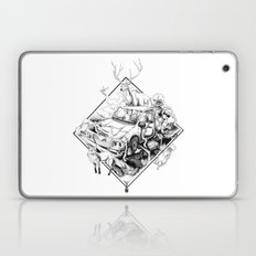 Revenge Of The Nature Laptop & iPad Skin