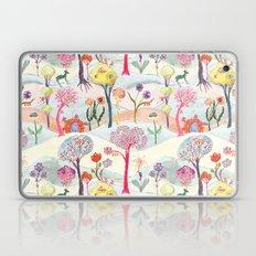 Garden Party - Print Laptop & iPad Skin