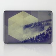 Blue Mountains iPad Case