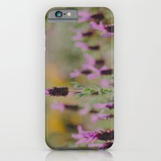 Smell the Lavender iPhone 6 Slim Case
