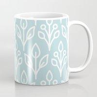 Pattern #16 Mug