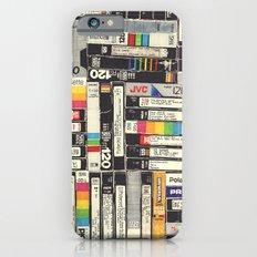 VHS iPhone 6 Slim Case