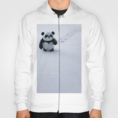 Zeke the Zen Panda Hoody