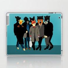 The gang Laptop & iPad Skin
