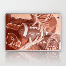 American Football Laptop & iPad Skin