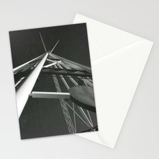 TEEPEE Stationery Cards