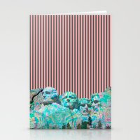 Empathic Monument Stationery Cards