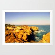 Great Southern Ocean - Australia Art Print