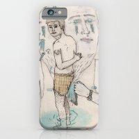 Toalla iPhone 6 Slim Case