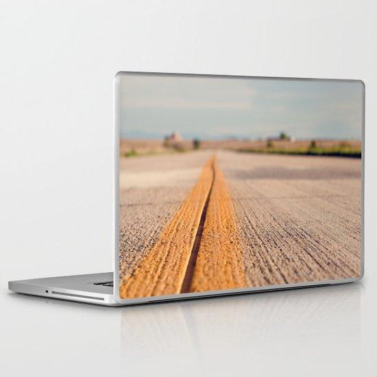 runway Laptop & iPad Skin