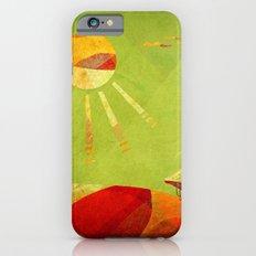 Precipice iPhone 6 Slim Case