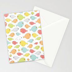 What the flock? Stationery Cards