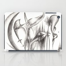New Moon Melody iPad Case