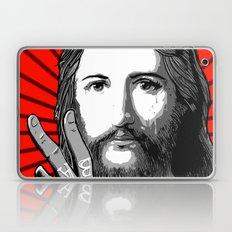Jesus Bane #00 Laptop & iPad Skin