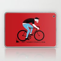 Ride or Die No. 1 Laptop & iPad Skin