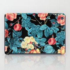 NIGHT FOREST XII iPad Case