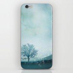 Winter Fairies iPhone & iPod Skin