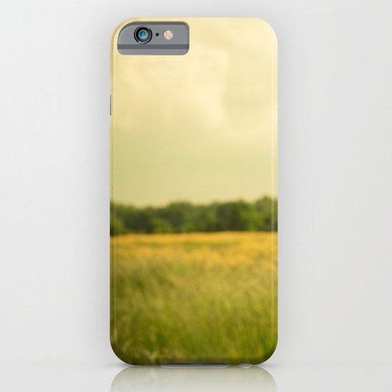 Waking Dream iPhone & iPod Case