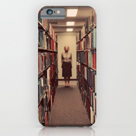 Jodie iPhone & iPod Case