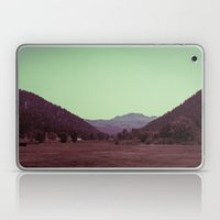 Buffalo Creek Laptop & iPad Skin