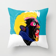 060115 Throw Pillow