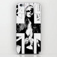 FAULT iPhone & iPod Skin