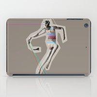Dance iPad Case