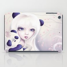 Panda: Protection Series iPad Case