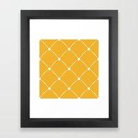 Umbelas Framed Art Print