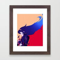Hope Will Never Die Framed Art Print