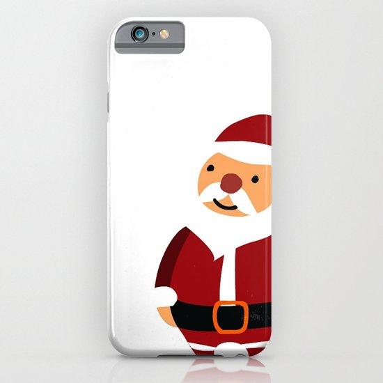 Merry Christmas! iPhone & iPod Case
